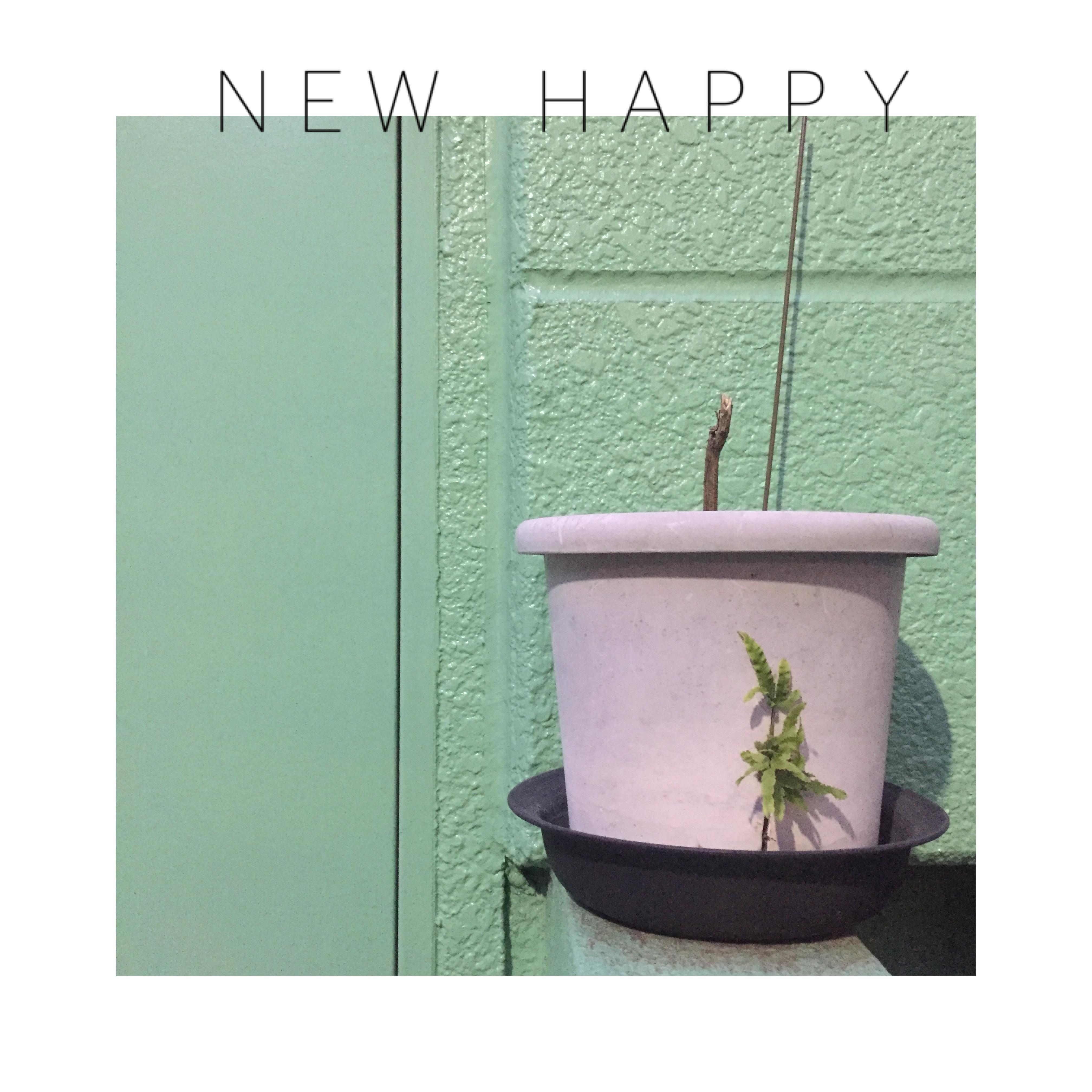 NEW HAPPY